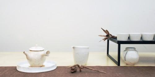 白月 / 壺海杯倉承
