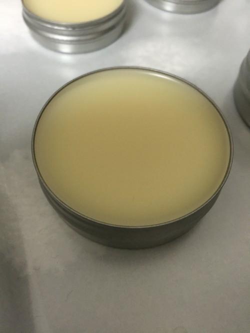 healing butter baume