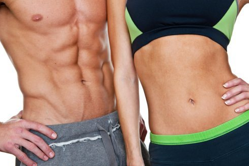 Six Week Tone Up Package