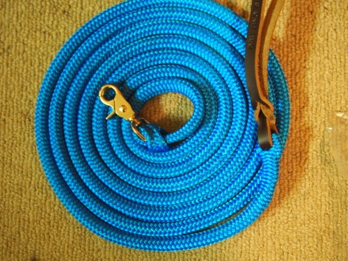 12ft Rope with scissor clip
