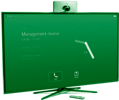 Cloud Managed VIDEO