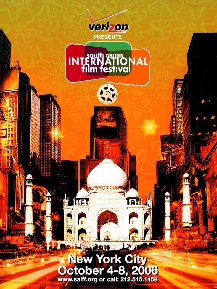 South Asian International Family Film Festival, New York City