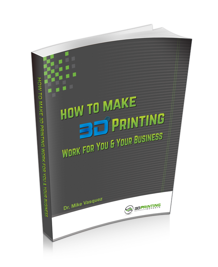 3D printing best practices guide book 3Degrees
