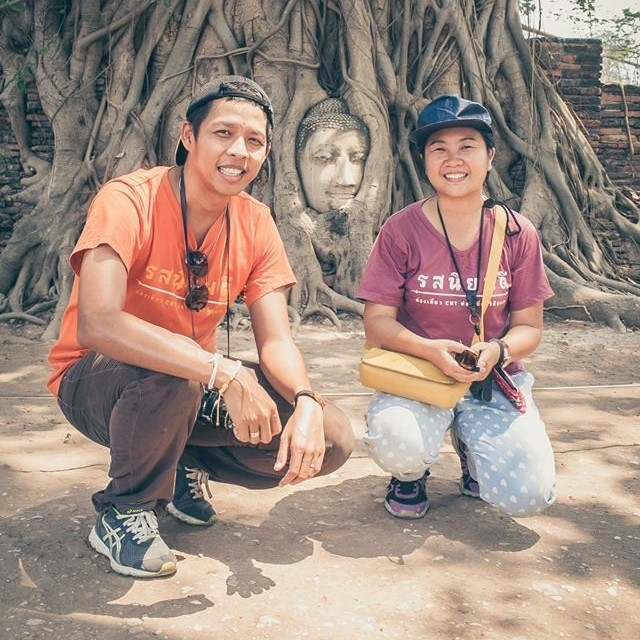 Personalized Tours in Thailand