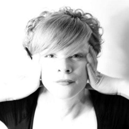 Brigitte Chinchilla