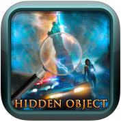 Hidden Object: Dective New-York - U.S. Secret Service