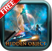 Hidden Object: Dective New-York - U.S. Secret Service Free