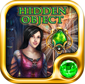 Hidden Object: Golden Trails - Secret of the Princess