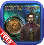 Hidden Object: Hidden Relics Unsolved HD