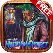 Hidden Object: House legend A Wealth of Betrayal Free