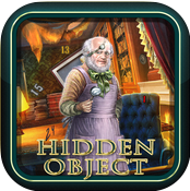 Hidden Object: Mystery Mathematics - Mysterious Numbers