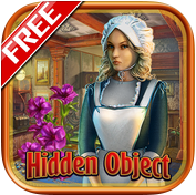 Hidden Object: The Charming Hotel Presidential Chambermaid Free