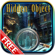 Hidden Object: The History Of The Ghost Town Gold Version