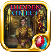 Hidden Object: Treasures Of The Countess Find Jewels Premium