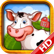 Planet Farm Adventure HD