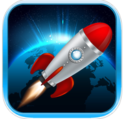 Galaxy Rush - Spaceship, Rocket and Jet Traffic Controller