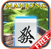 Mahjong Chinese Great Wall Gold Free