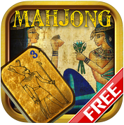 Mahjong Egyptian - The Mystery of the Pharaoh