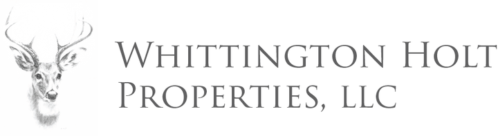 Logo for Whittington Holt Properties, LLC