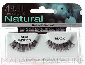 Ardell Natural Demi Wispies Invisibands - Lisa Johnson Bridal - Nashville