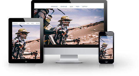Strikingly is the simplest website builder in the world