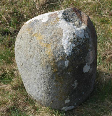 Peter Martin Colonsay Stone