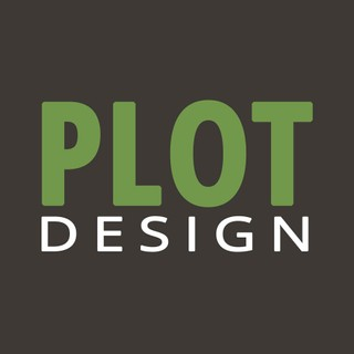 Plot Design : Logo : Building Design, Drafting Services and Sustainability Consultancy