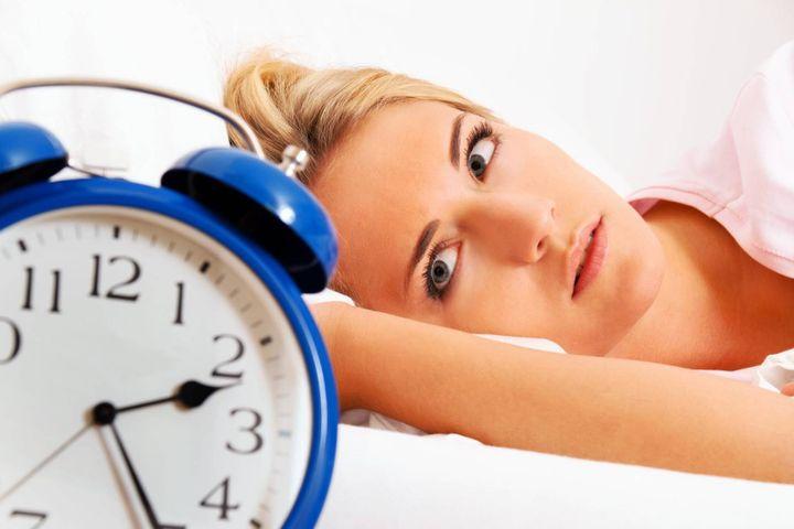 Insomnie et sommeil