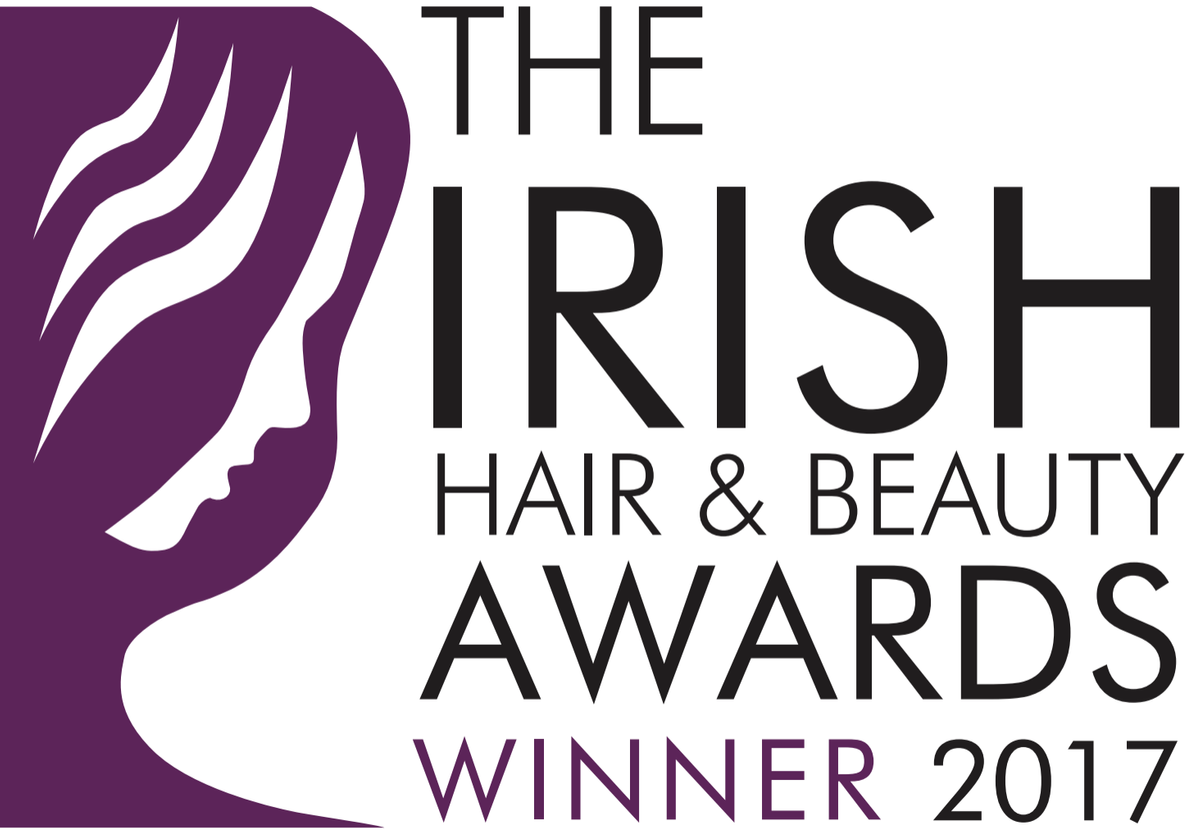 Irish hair and beauty awards