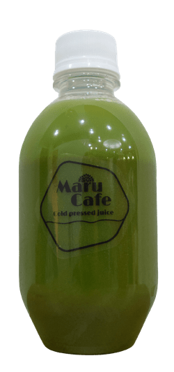 Cold Pressed Juice ディープグリーン