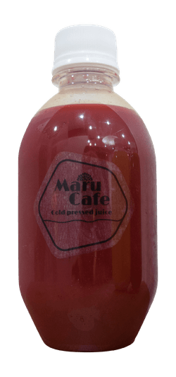 Cold Pressed Juice ビューティアップ