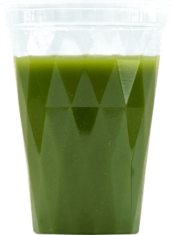 Cold Pressed Juice デトックスグリーン