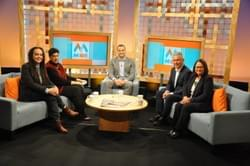 Our Director Laura on Marae TV to discuss Oranga Tamariki