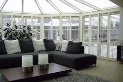 Interior Shutters Conservatory Windows