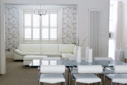 Plantation Window Shutters