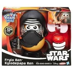 Star Wars Mr. Potato Head Frylo Ren Package Copy