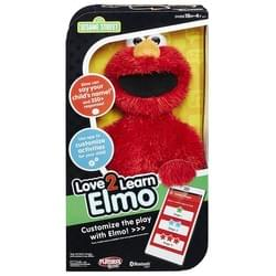 Love2Learn Elmo Package Copy