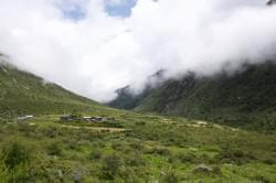 View of Ghodatabela Village!