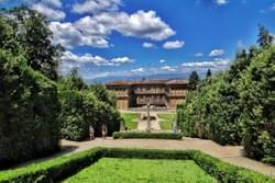 Grand Tour Florence - Boboli Gardens and Pitti Palace