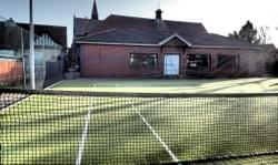 Formby Holy Trinity Tennis Club