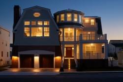 Private Residence: Sea Isle, New Jersey