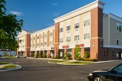 Landis Square Senior Apartments - Vineland, NJ