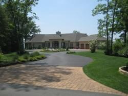 Private Residence: Millville, New Jersey