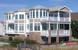Private Residence: Ocean City, New Jersey
