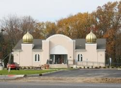 South Jersey Sikh Society: Vineland, New Jersey
