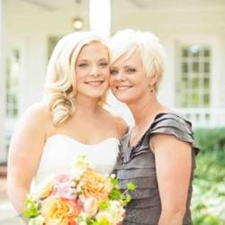 Wedding Makeup and Hair in Alabama