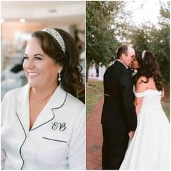 alabama wedding makeup and hair