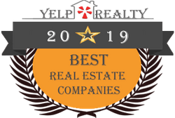 Yelp Realty Best Real Estate Companies
