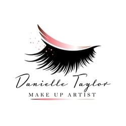 Professional make up artist Logo