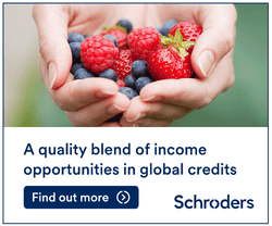 Schroders - 'Global Credit Income'